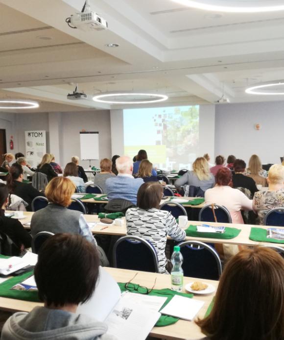 Konferencje Prawa Ochrony Środowiska